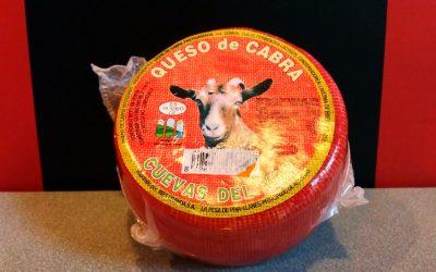 El queso Cuevas del Mar estrena la temporada de catas 2016-17